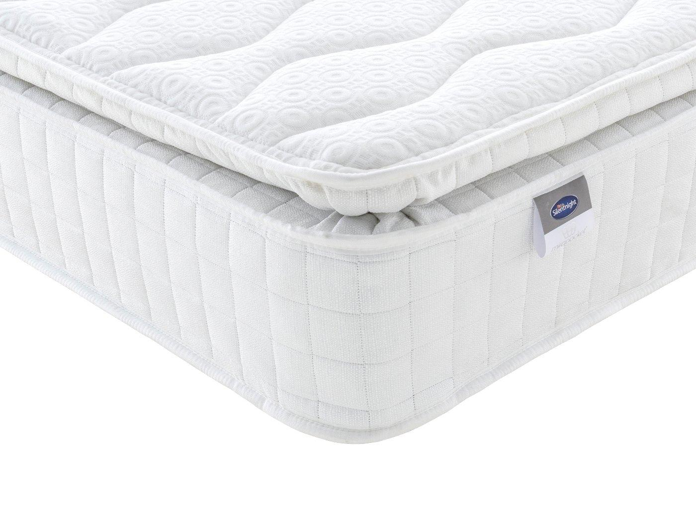 silentnight-portrush-800-pocket-memory-pillowtop-mattress