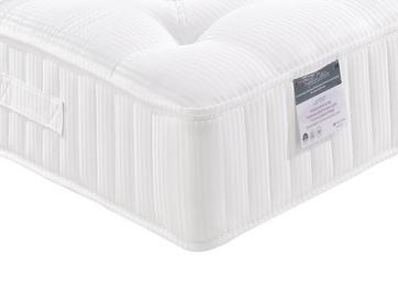 Lambert Pocket Sprung Mattress