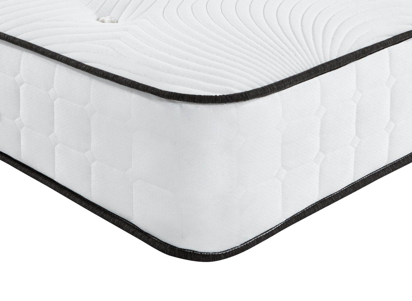 Sealy Posturetech Supreme Mattress - Firm 4'6 Double