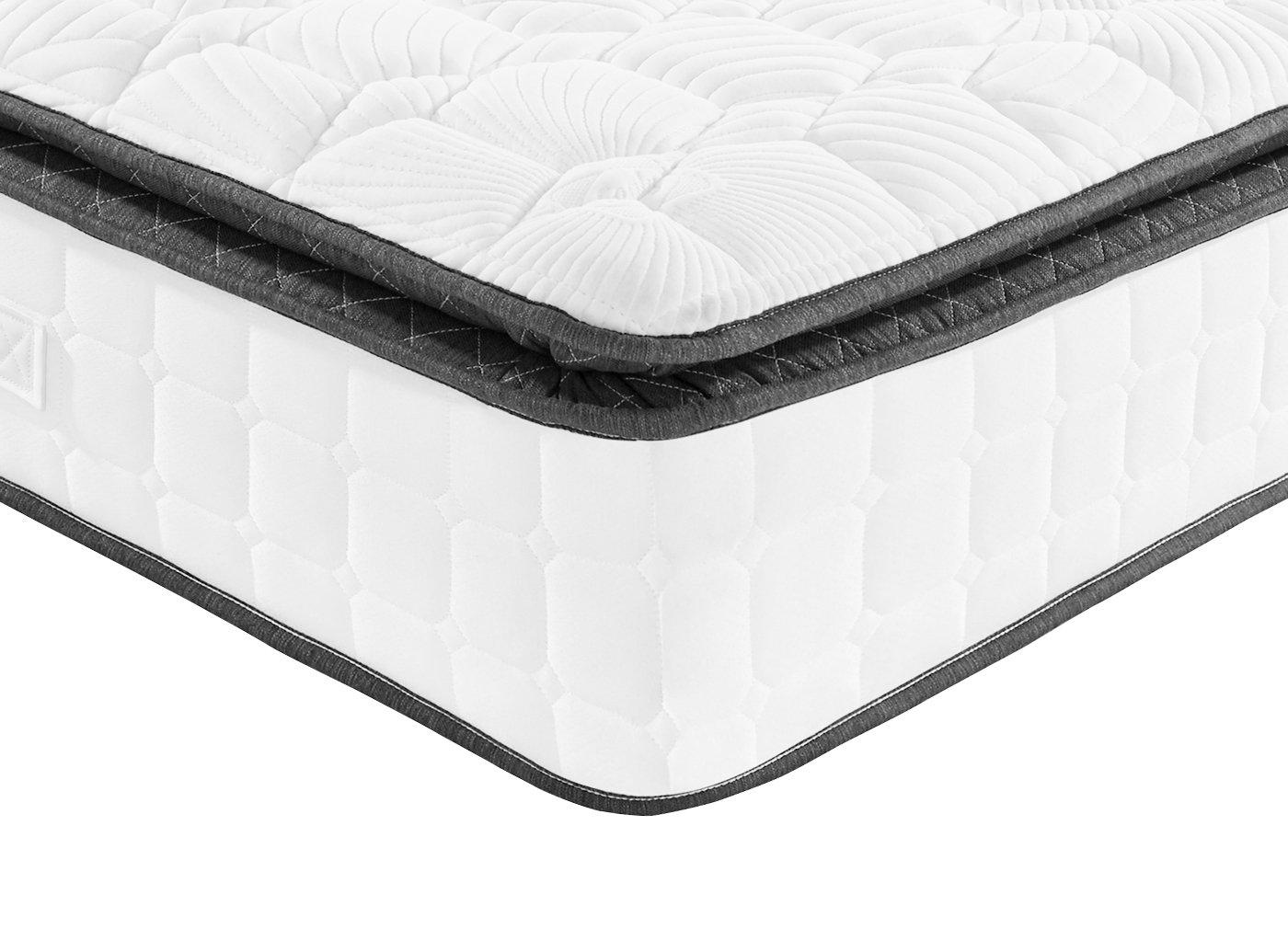 Sealy Posturetech Superior Mattress - Medium Firm 4'0 Small double