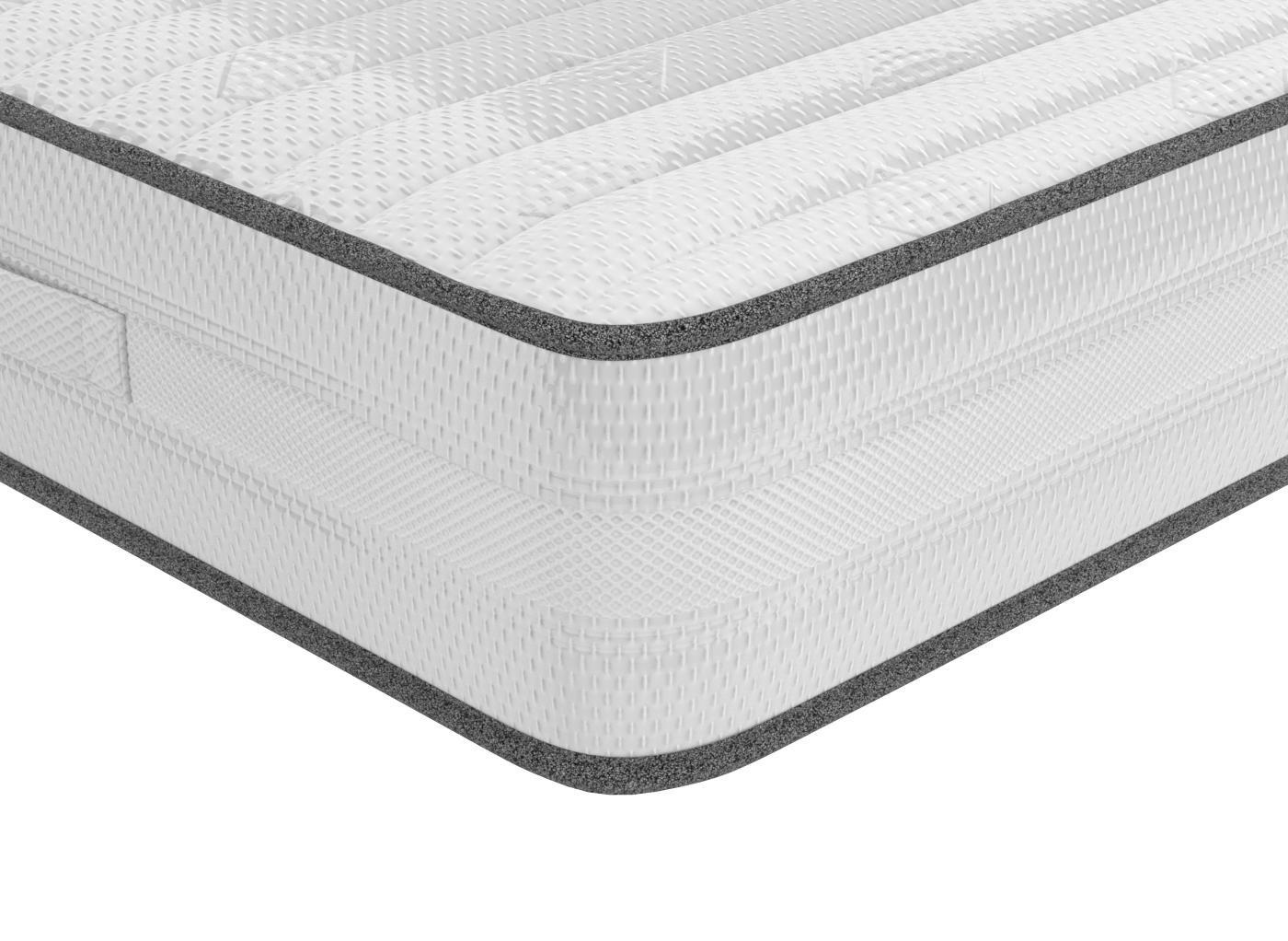 Westwood Pocket Spring Adjustable Mattress - Medium Firm 4'0 Small double
