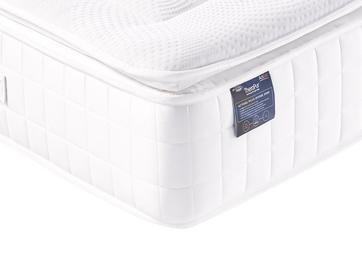 TheraPur Acti Gel Plus Divine 2000 Mattress
