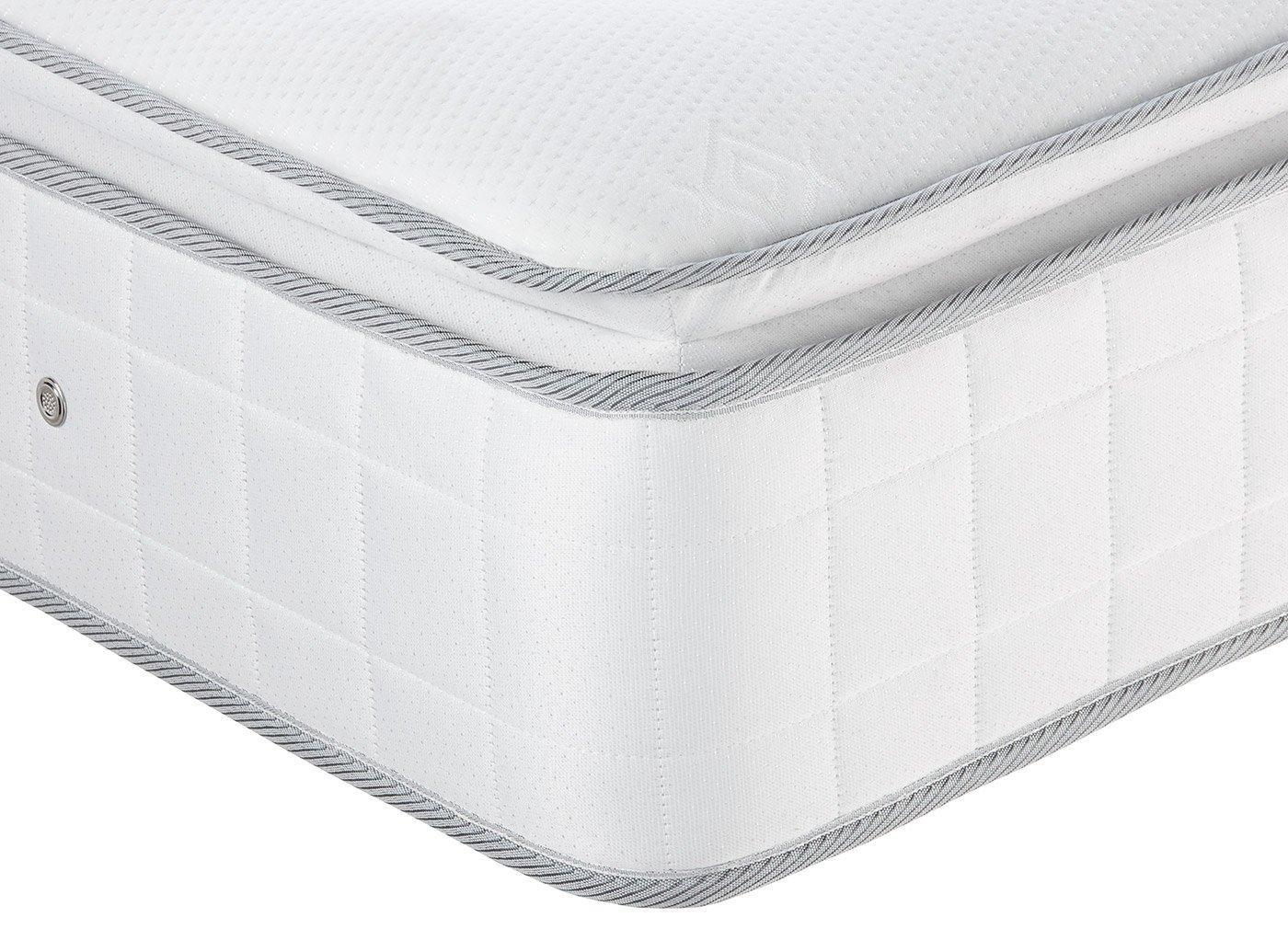 Sleepeezee Clevedon Pocket Sprung Mattress 5'0 King