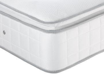 Sleepeezee Clevedon Pocket Sprung Mattress