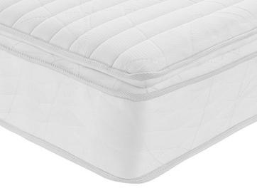 Hartley Pocket Sprung Mattress