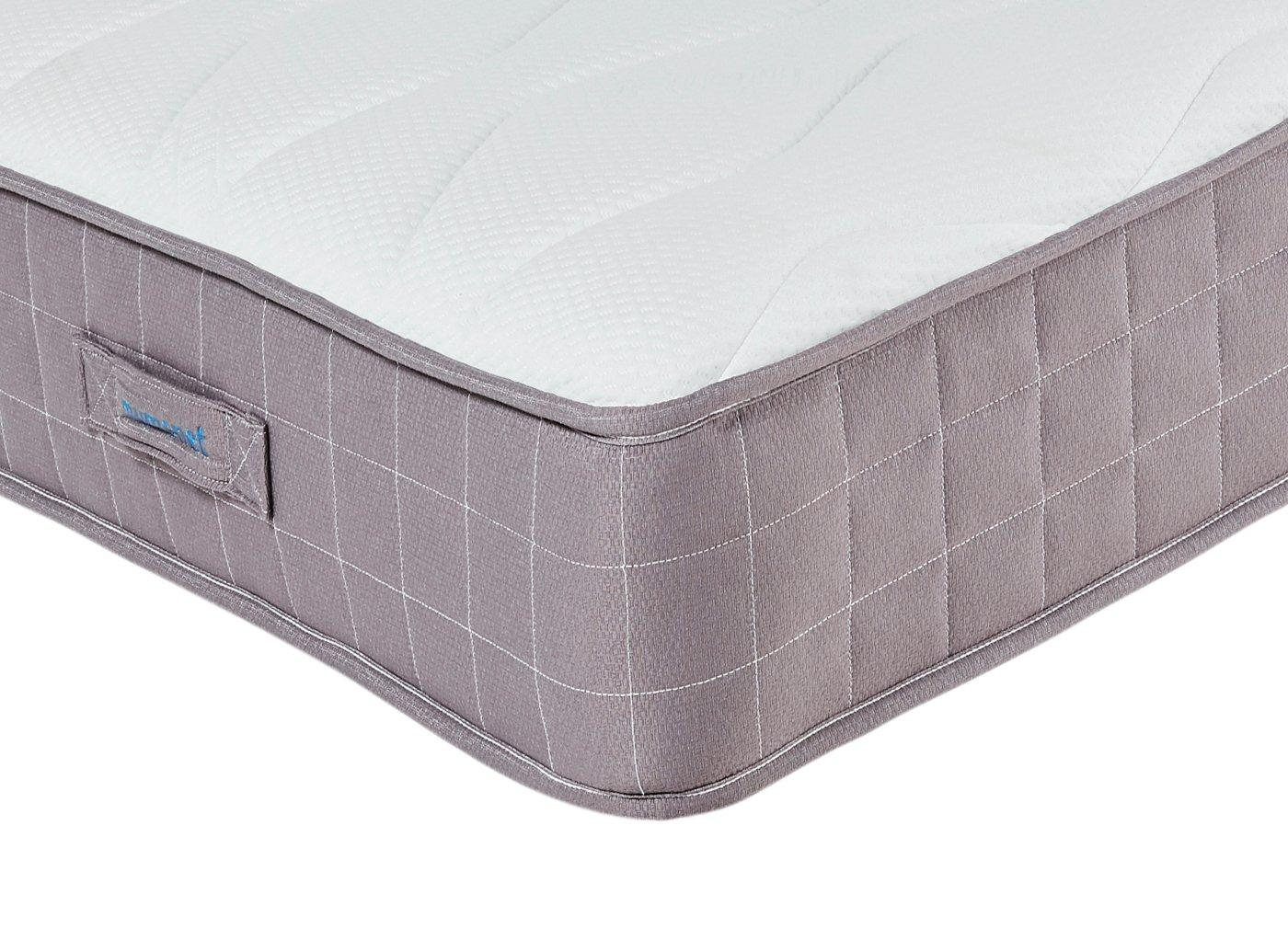 Mumsnet Spirit D Mattress 4'6 Double