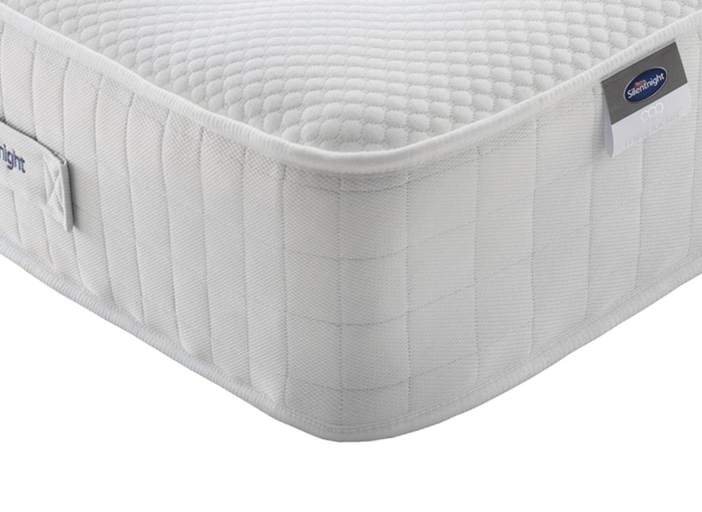 Silentnight Cromwell Mirapocket Mattress 5'0 King