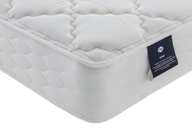 Sealy Jenner K Mattress 5'0 King