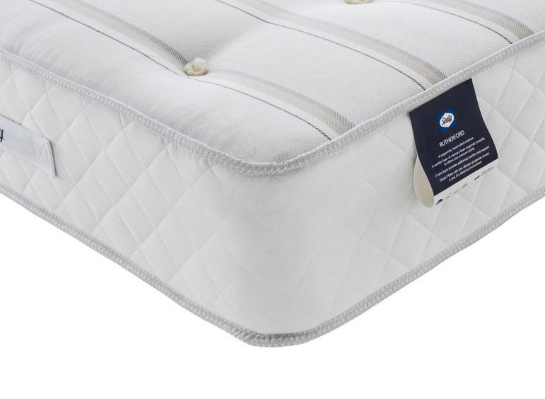 Sealy Rutherford SK Mattress 6'0 Super king