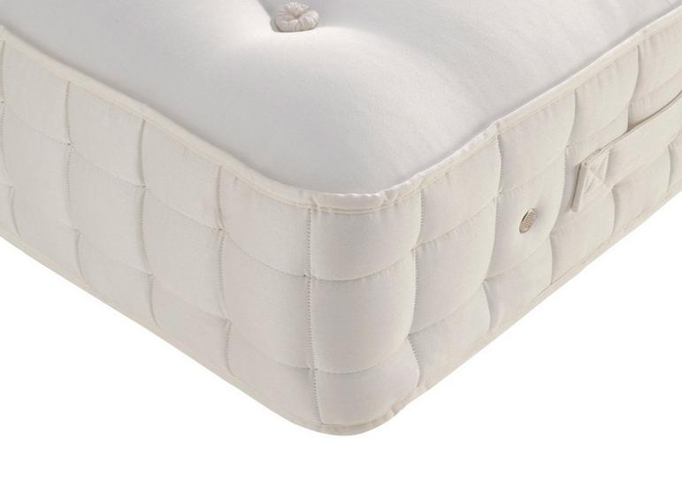 Euro Dreams Double Size Bonded Foam Mattress 4*6*5 Generous Thickness Furniture
