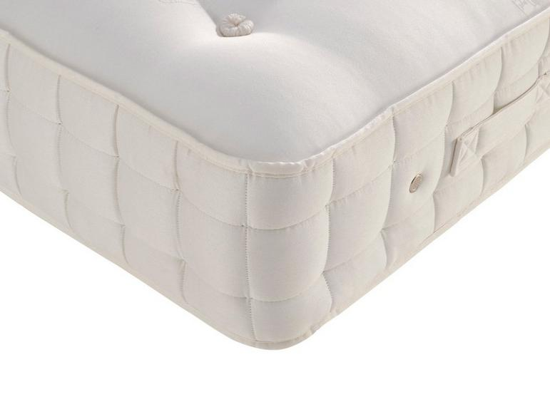 Hypnos Walters Mattress 4'6 Double