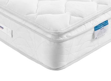 Haskell Pocket Sprung Mattress