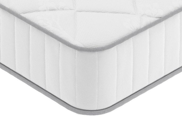 Bardot pocket sprung mattress 3'0 Single