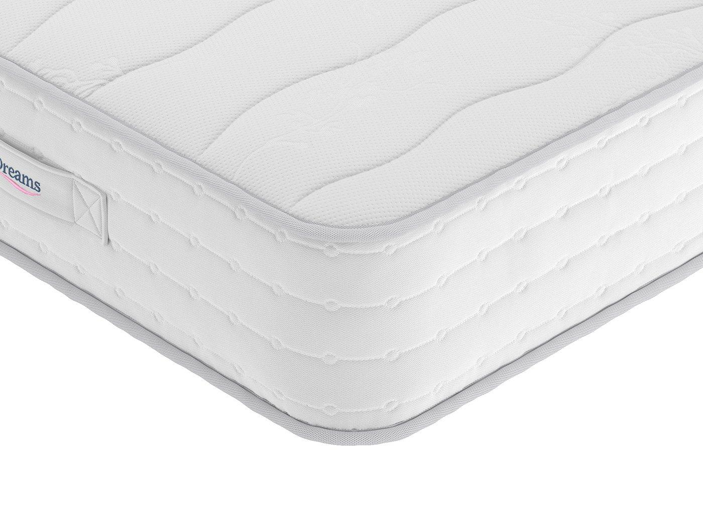 Annison Pocket Sprung Mattress - Medium 5'0 King