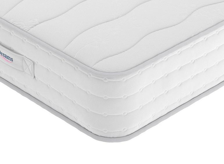 Annison Pocket Sprung Mattress - Medium 6'0 Super king