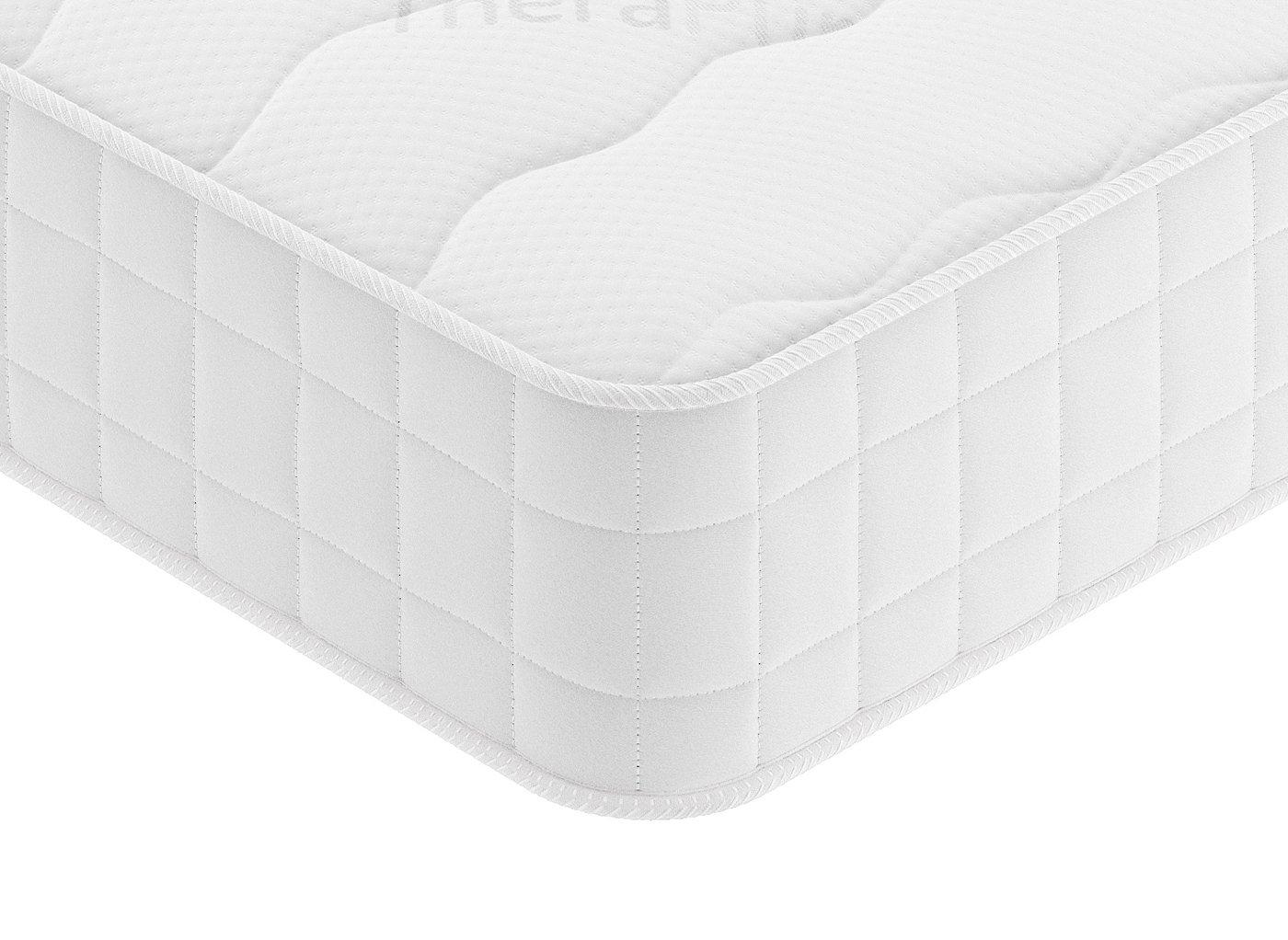 Therapur actigel harmonic 800 4'0 mattress v2 4'0 small double