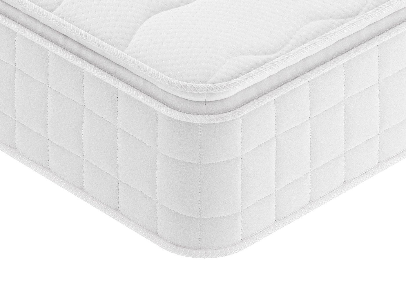 Therapur ActiGel Response 1000 SK Mattress 6'0 Super king