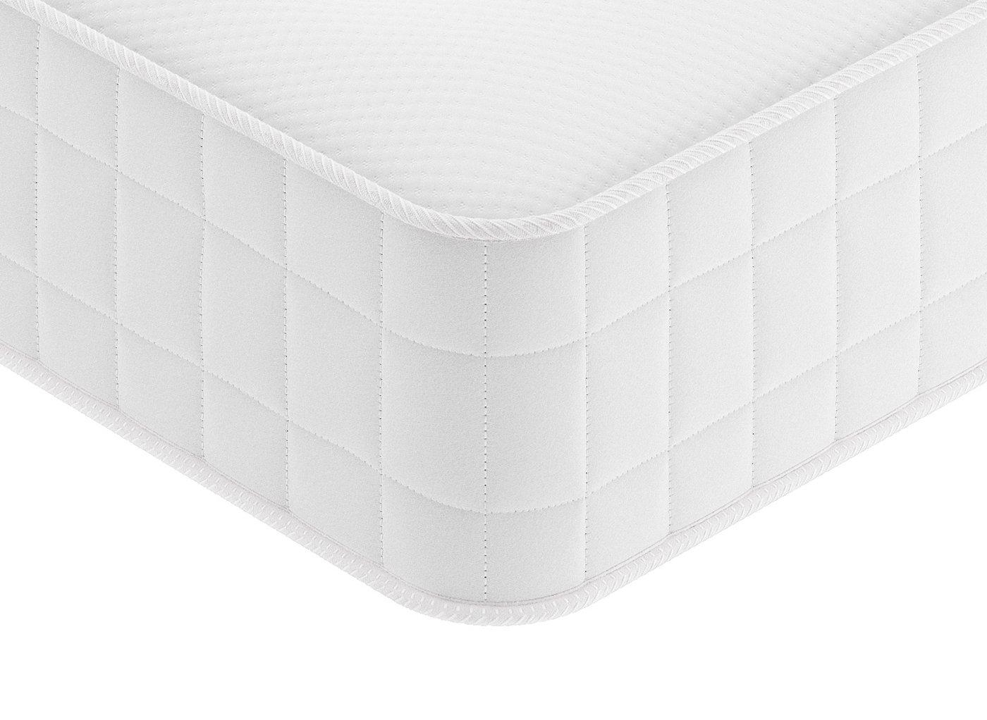 Therapur actigel response 1600 d mattress 4'6 double