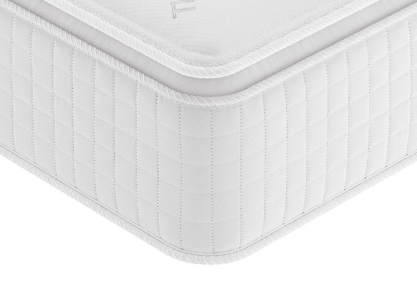 Therapur actigel harmonic 2200 sk mattress zipped 6'0 super king