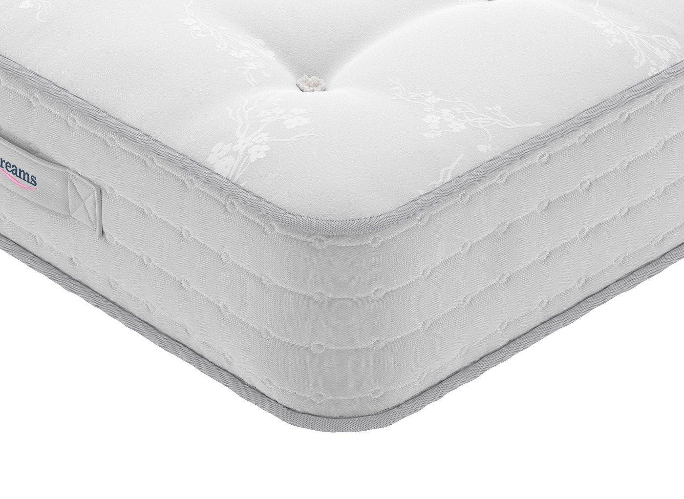 whitfield-pocket-sprung-mattress
