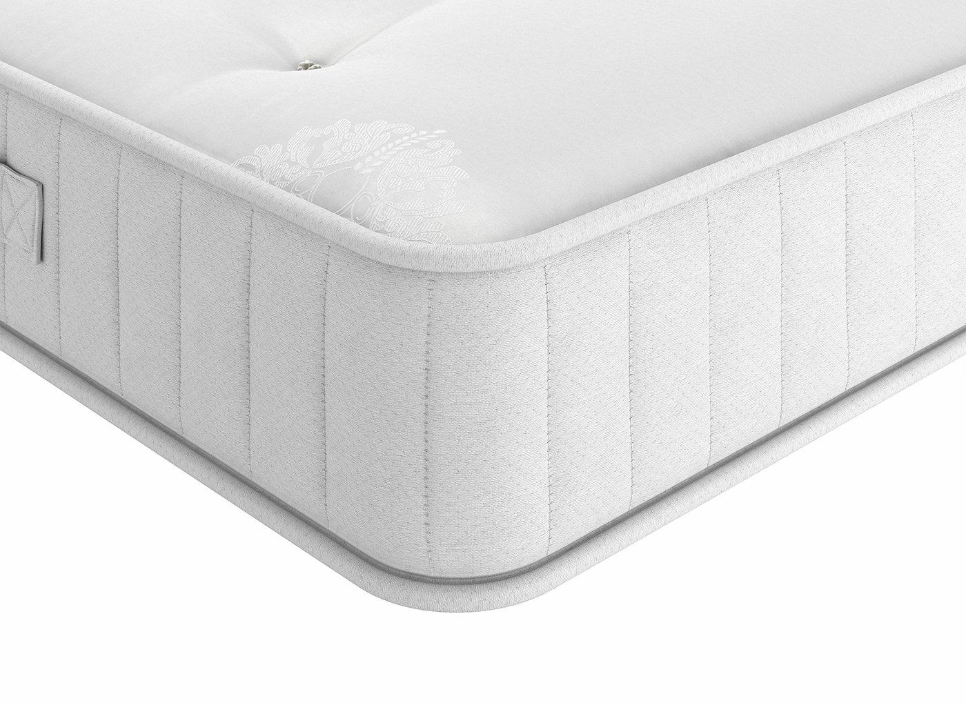 Mille Pocket Sprung Mattress 6'0 Super king