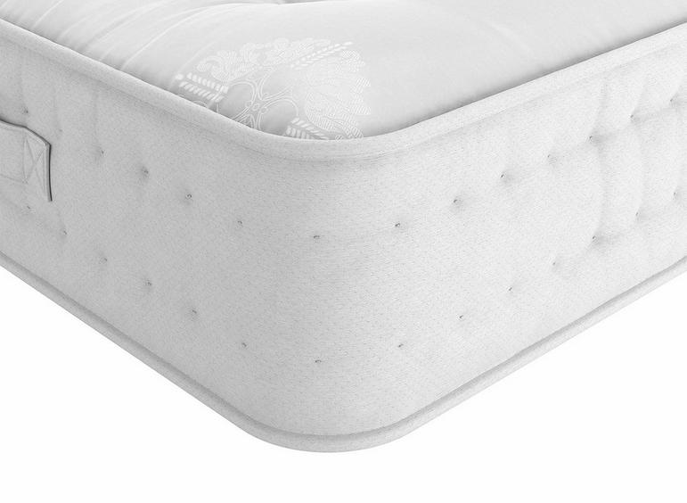 Mostel Pocket Sprung Mattress 6'0 Super king