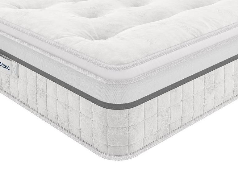 Sleepeezee Chelmsford K Mattress 5'0 King