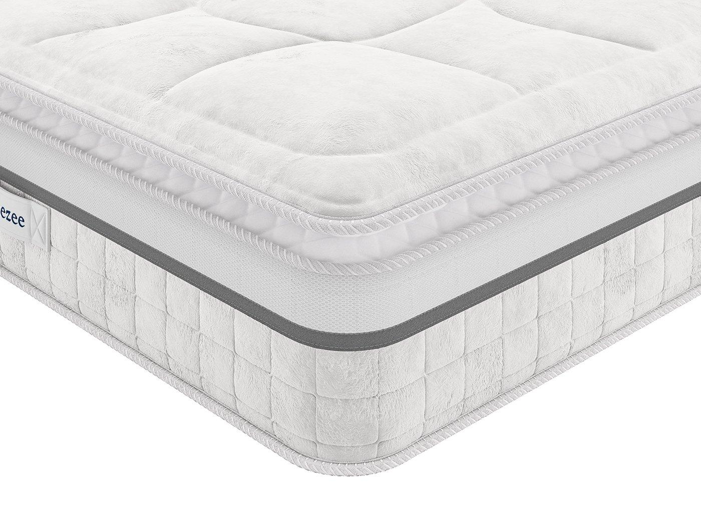 Sleepeezee Claremont D Mattress 4'6 Double