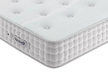 Revived Adriatic Pocket Sprung Mattress