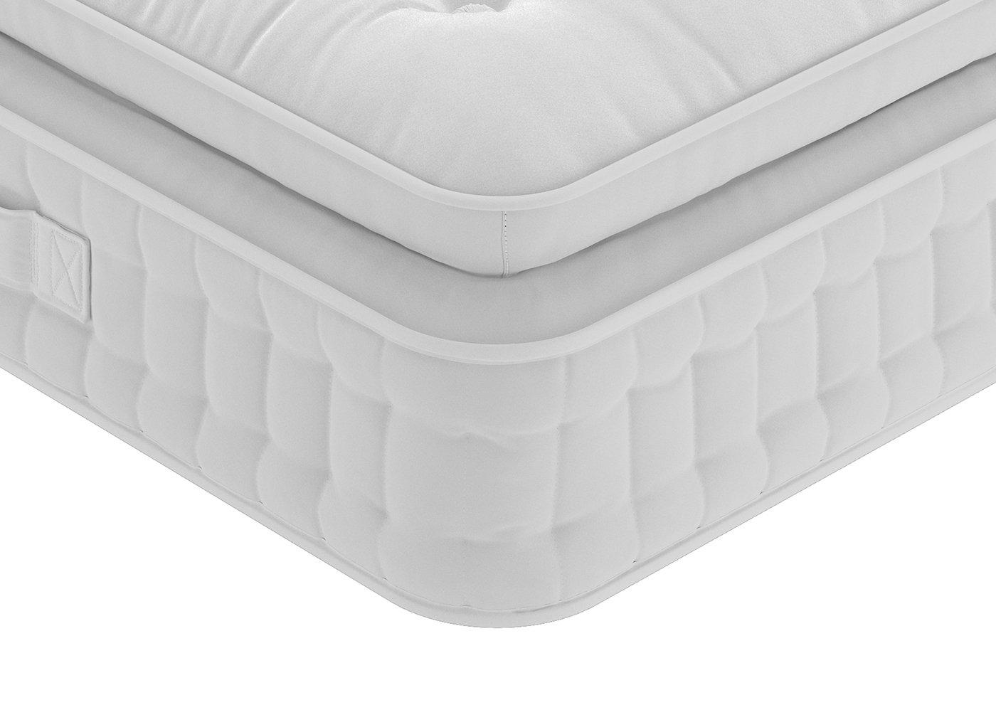 Flaxby nature's finest 5900 2'6 mattress medium 2'6 small single