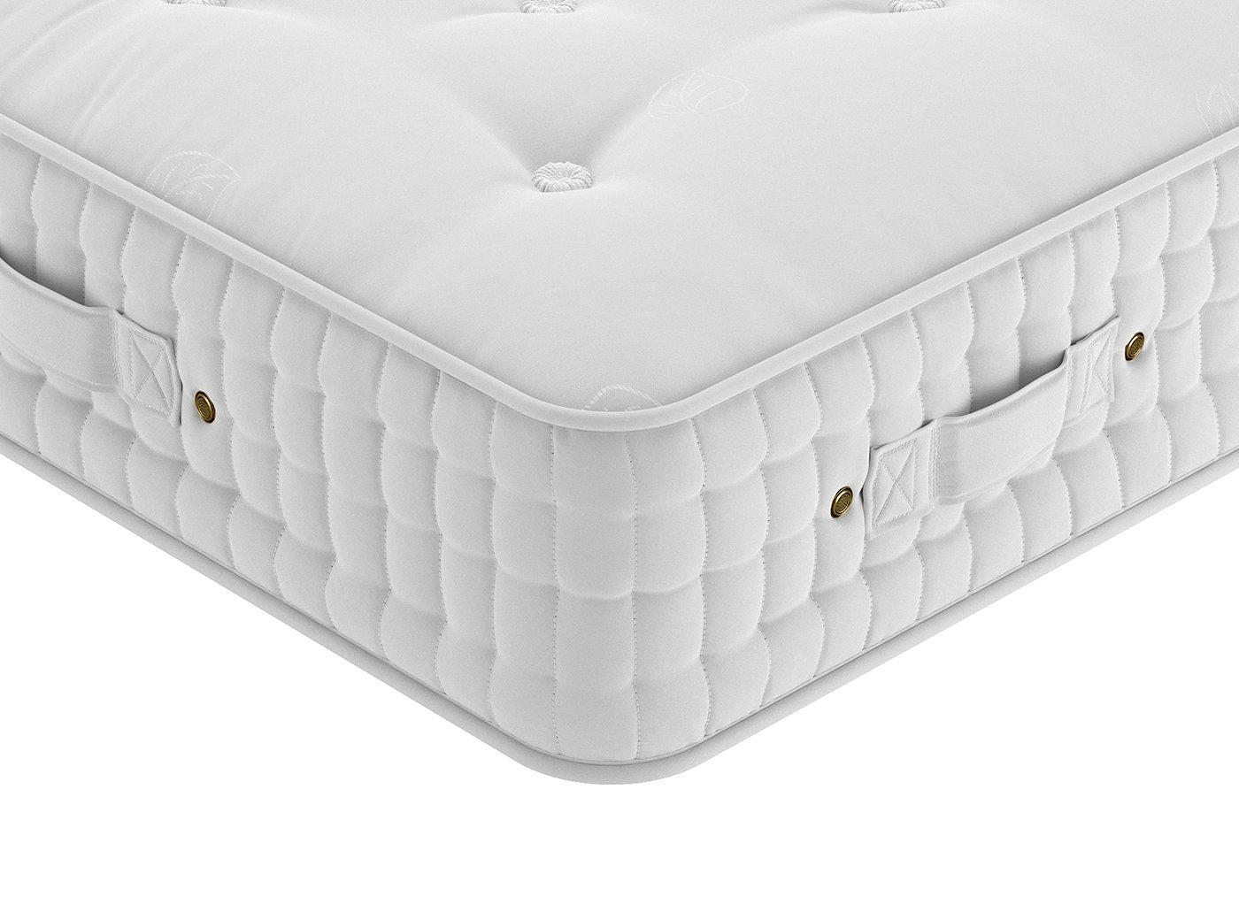Flaxby Nature's Finest 13,400 K Mattress Soft Zipped 5'0 King