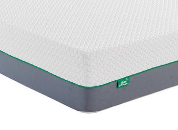 Hyde & Sleep Mint Memory Foam Mattress