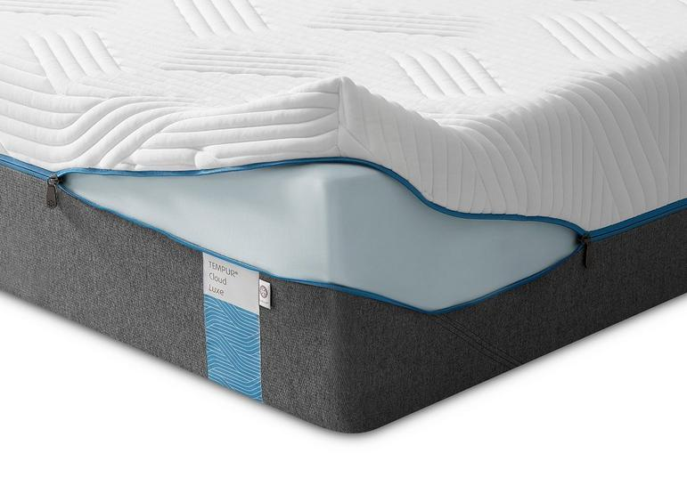 huge selection of 8b9f8 b4cd6 TEMPUR CoolTouch Cloud Luxe Mattress | Dreams