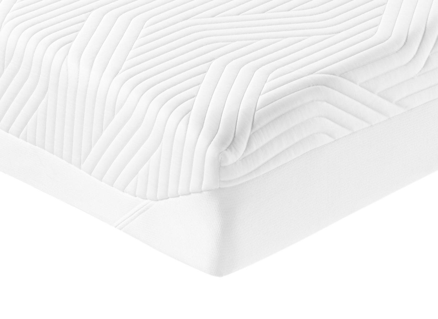 Tempur Cooltouch Cloud Supreme Mattress - Medium 6'0 Super king
