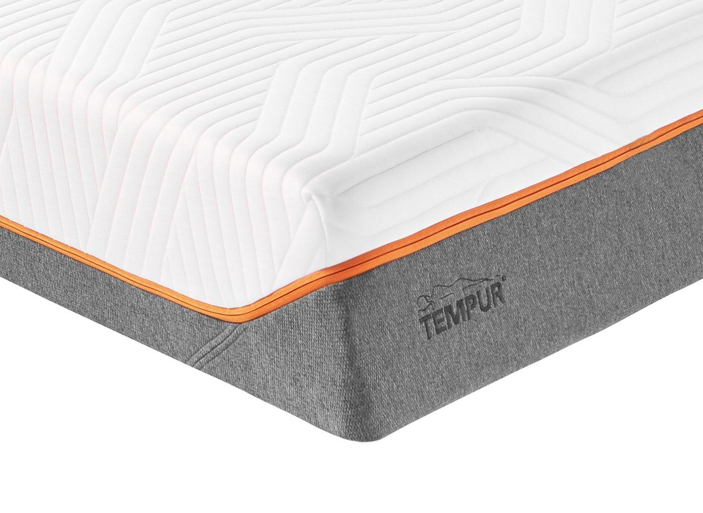 Tempur Cooltouch Original Elite Adjustable Mattress - Medium Firm 4'0 Small double