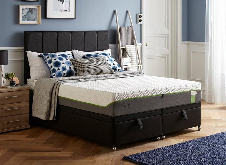 san francisco 9d5cf 15b61 Tempur Cooltouch Hybrid Elite Mattress | Dreams