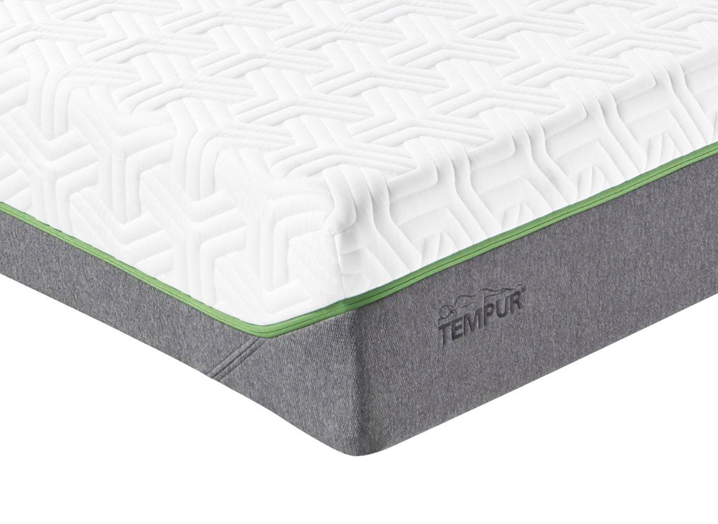 Tempur Cooltouch Hybrid Elite Adjustable Mattress - Medium 2'6 Small single