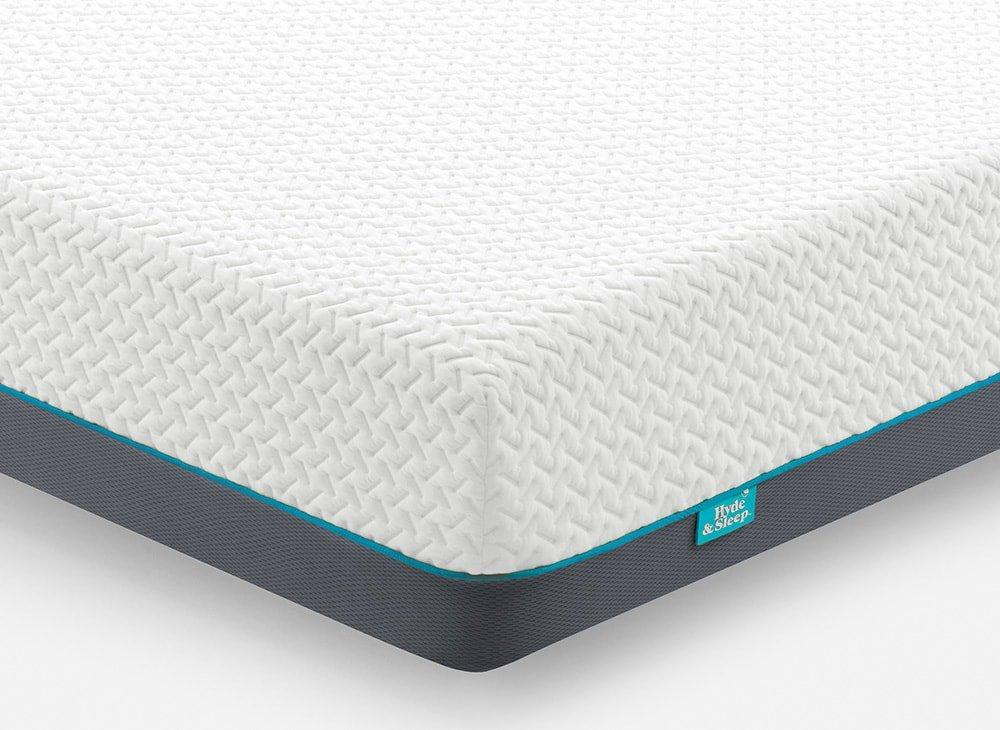Hyde & Sleep Hybrid Blueberry Mattress (£499)