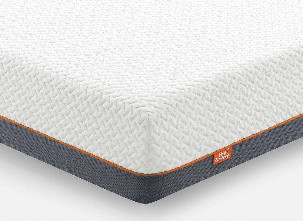 Hyde & Sleep Hybrid Orange Mattress