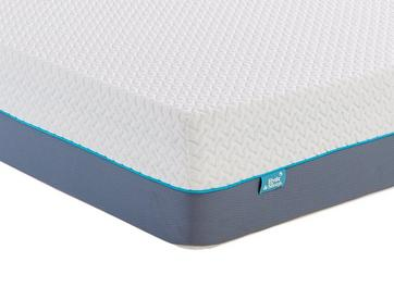 Hyde & Sleep Lite Blueberry Mattress