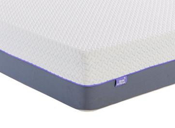 Hyde & Sleep Lilac Memory Foam Mattress