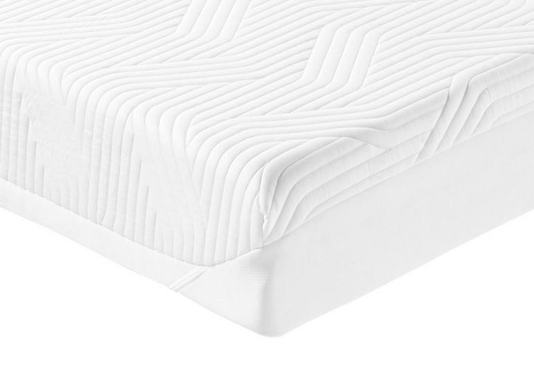 Tempur Cooltouch Original Supreme Adjustable Mattress - Firm 2'6 Small single