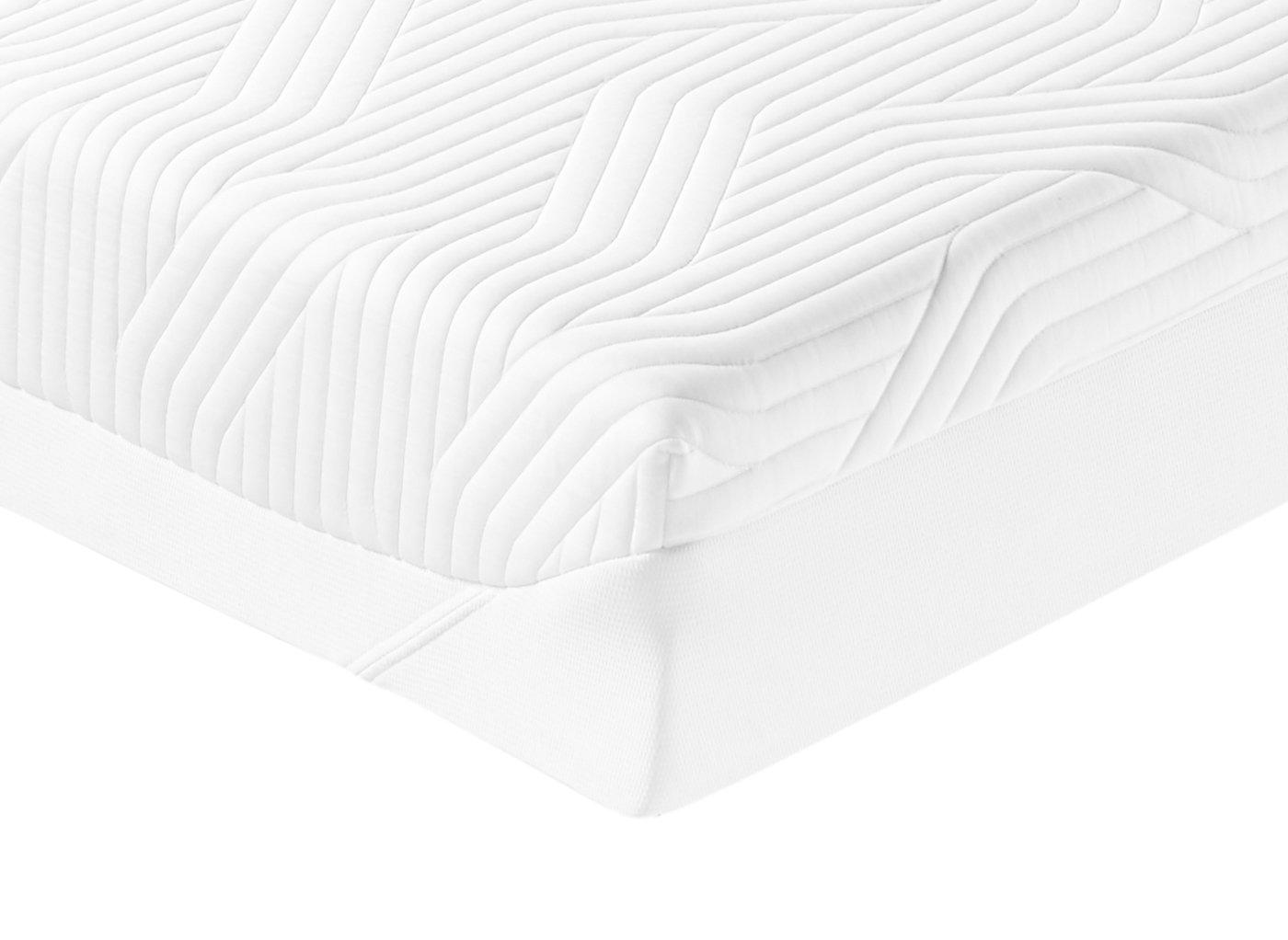 Tempur Cooltouch Sensation Supreme Adjustable Mattress - Medium Firm 2'6 Small single