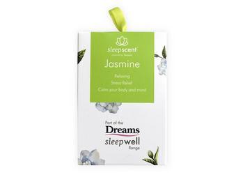 Sleepscent Jasmine Scented Capsules