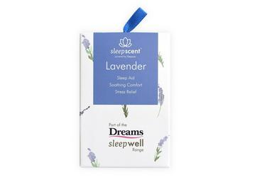 Sleepscent Lavender Scented Capsules