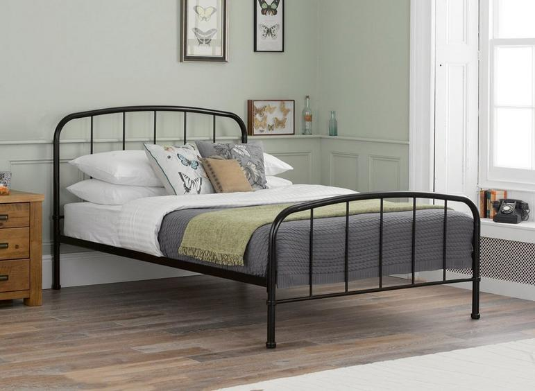 newest 20cb4 b3bd8 Westbrook Metal Bed Frame | All Beds | Beds | Dreams