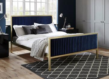 c700813bcd4e Metal Beds - Browse Metal Bed Frames at Great Prices | Dreams