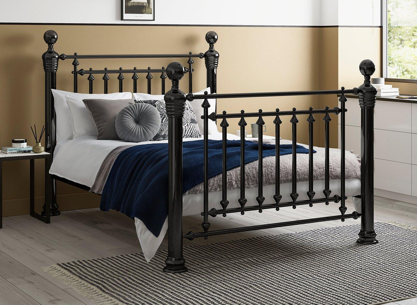 hugo-nickel-metal-bed-frame