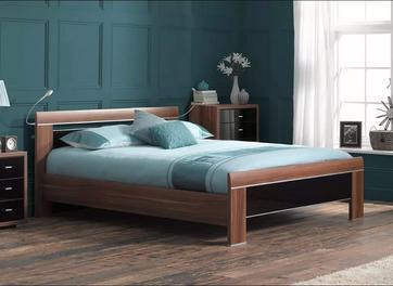 Berkeley Bed Frame