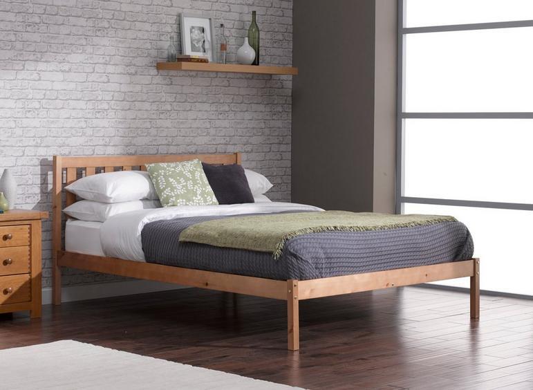 Sandhurst Wooden Bed Frame All Beds Beds Dreams